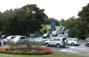 MYTH #6: It's just a holiday traffic problem.