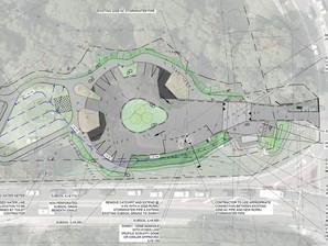 Kowhai Park upgrade tender drawings