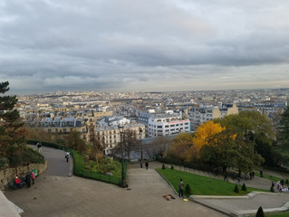 Chat with Chhaya: Sacre Coeur: Must See In Paris