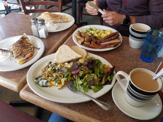 Chat with Chhaya: Lazy Lady's Guide to San Francisco