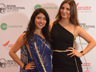 IFFLA 2018: On The Red Carpet