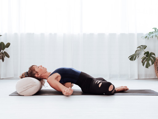 10 Reasons To Do Yin Yoga When You Feel Too Busy