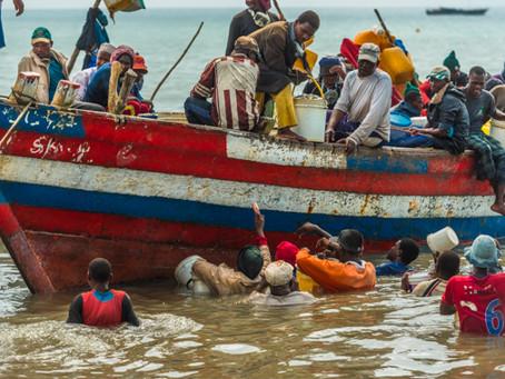 Mambo, Jambo in Zanzibar