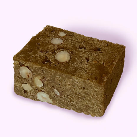 Hojicha Brownie