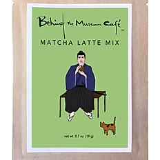 Matcha Latte Mix, 1 Serving