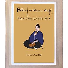 Hojicha Latte Mix, 1 Serving