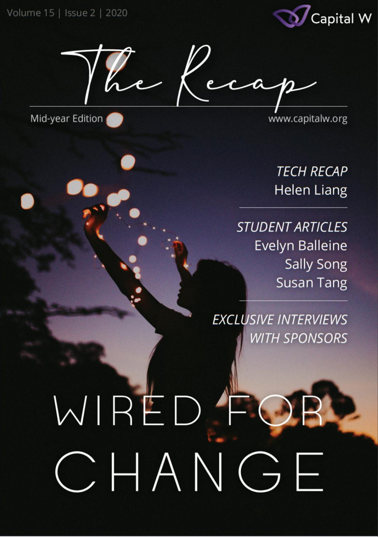 Wired for Change
