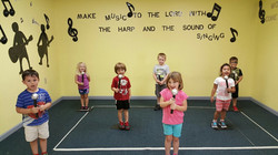 Music Time! | Christian Enrichment