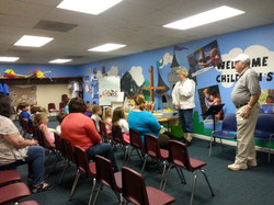 Learning about Bees | CELC