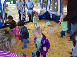 Corn Box | Christian Enrichment