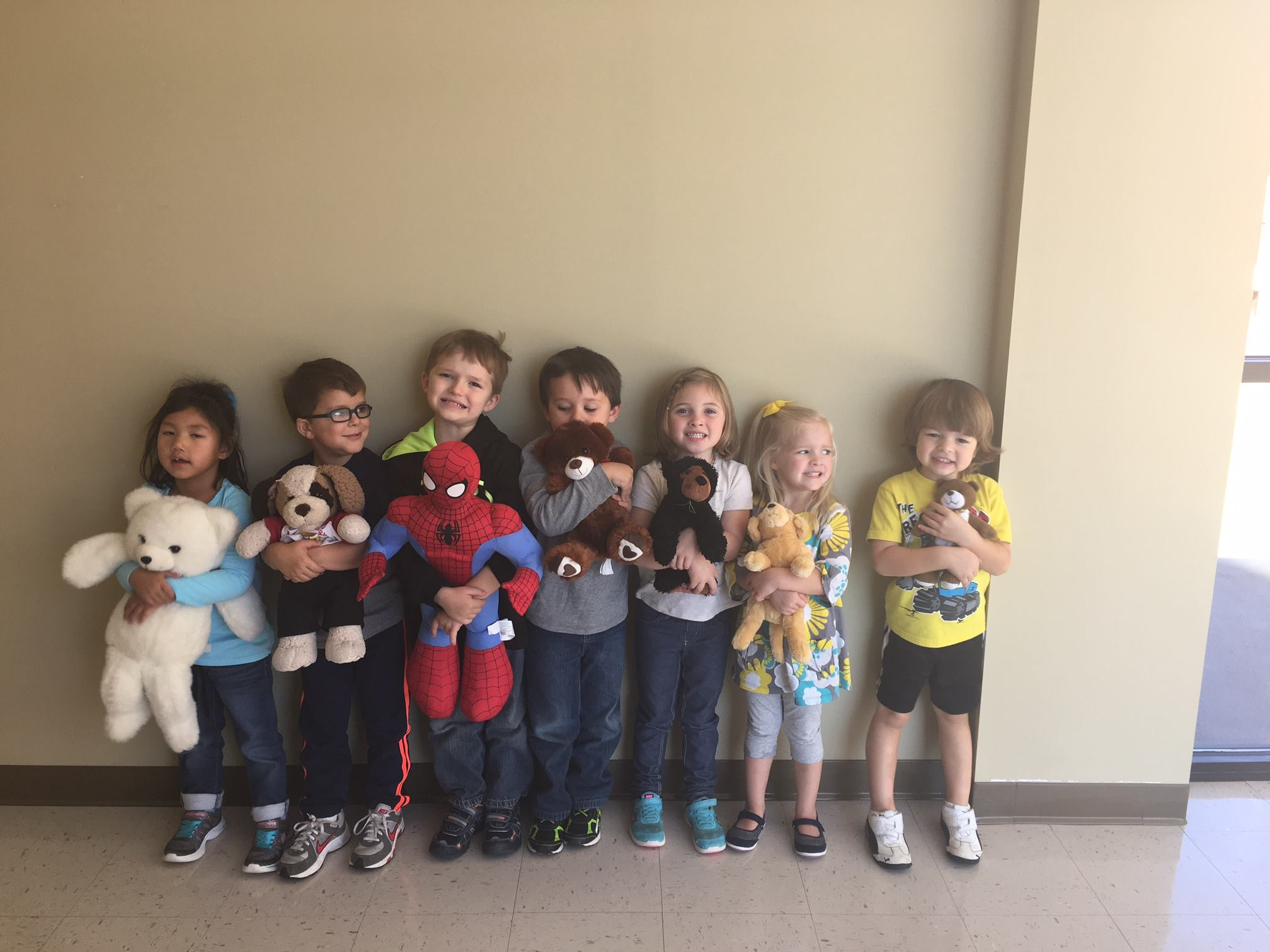Teddy Bear Picnic | CELC