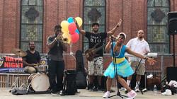 Harlemstage