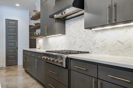 1 Williams Lakeshore Kitchen
