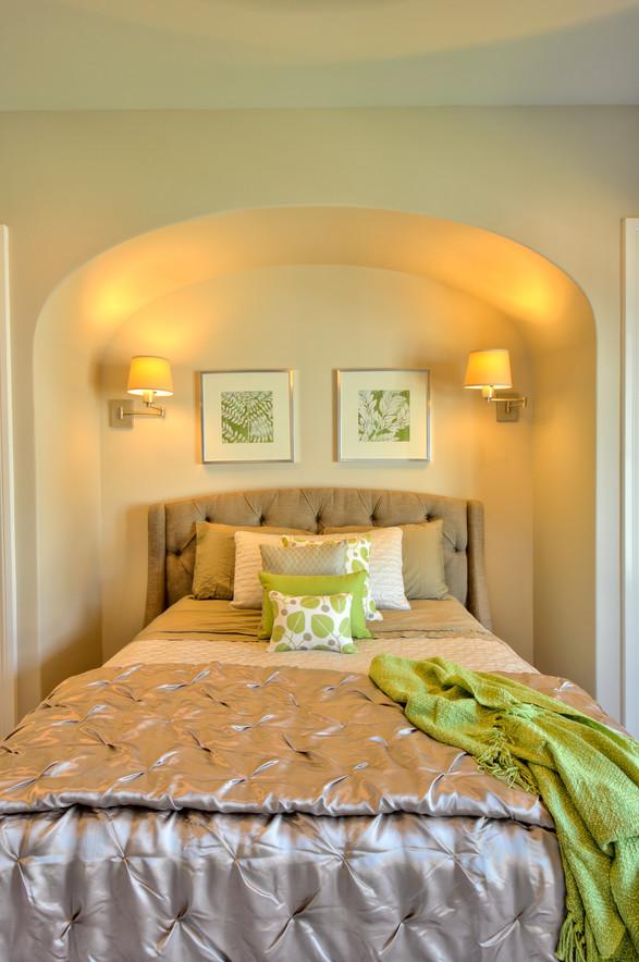 Via Aragon Guest Bedroom