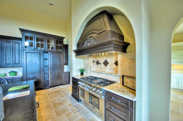 Chambord Kitchen