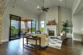 Estancia Living Room