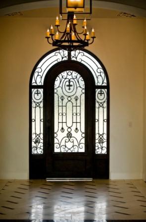 Privada Yesa Foyer