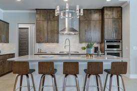 2 Williams Lakeshore Kitchen