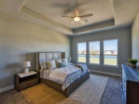 Ponds View Master Bedroom