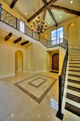Chambord Foyer