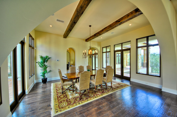 Chambord Living Room