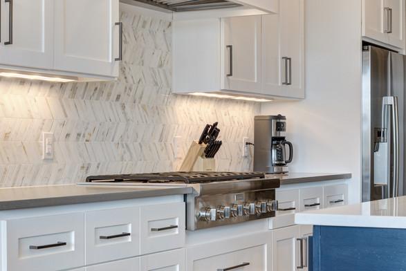 Blue Heron Kitchen