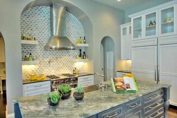 Via Aragon Kitchen