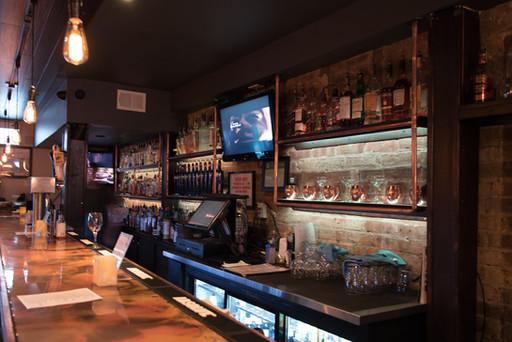 Matisse Bar