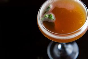 Matisse- Craft Cocktail