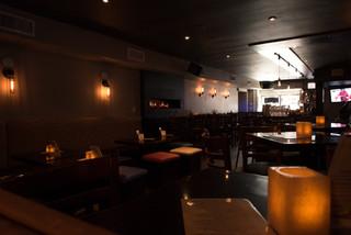 Matisse Cozy Interior