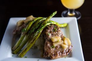 Matisse Pork Chops