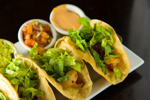 Cabo Shrimp Taco