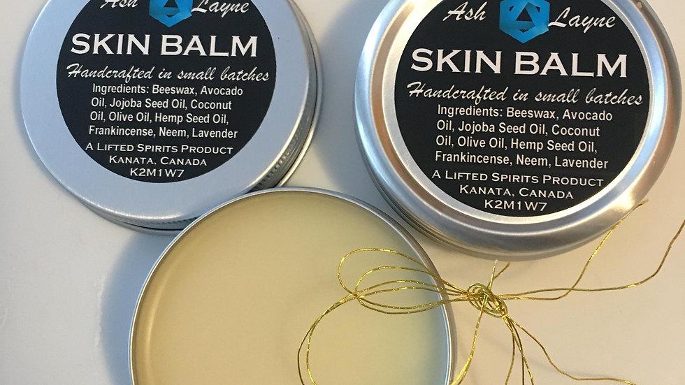 Skin Balm- Soothing & Moisturizing