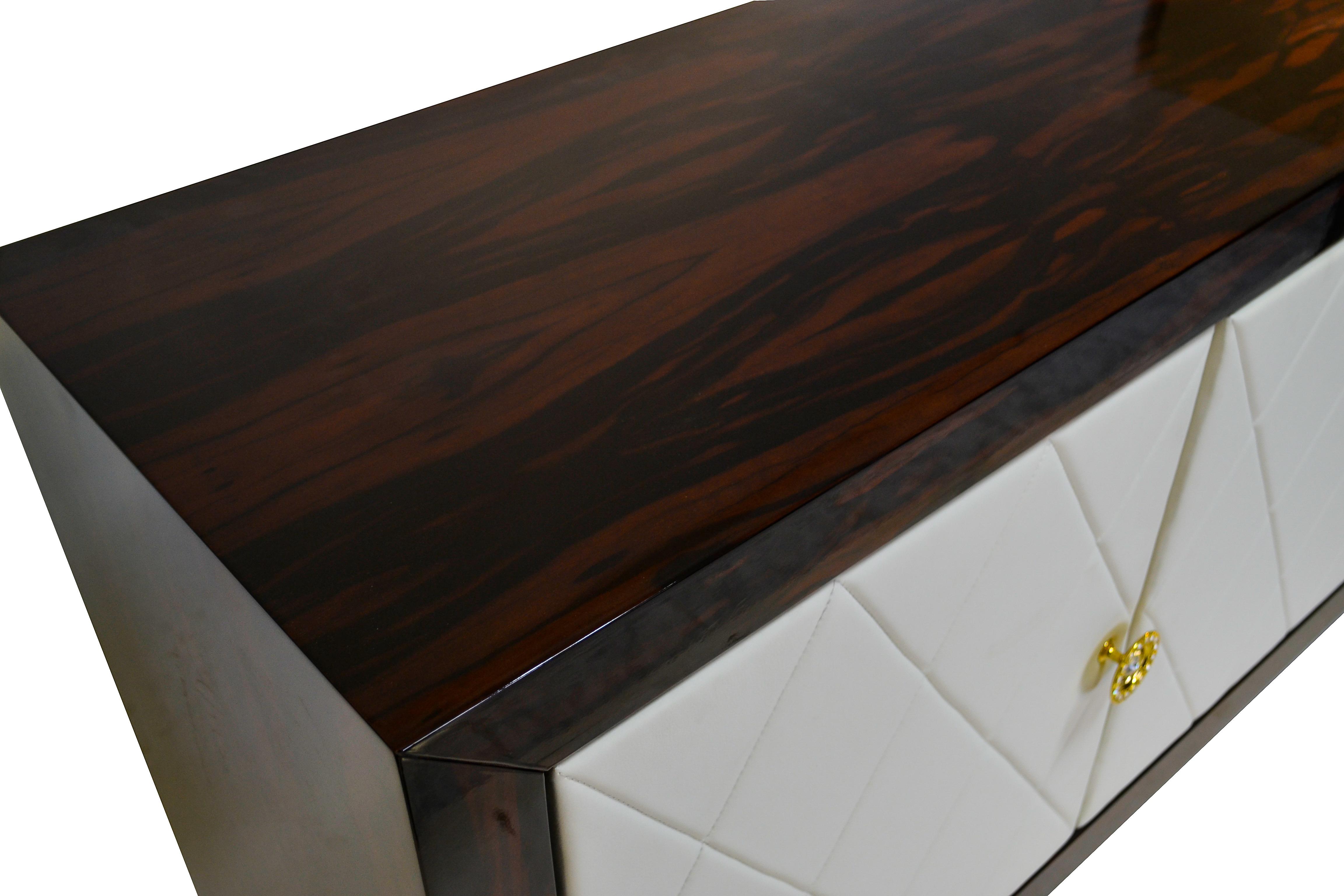 Exotic Sideboard veneer