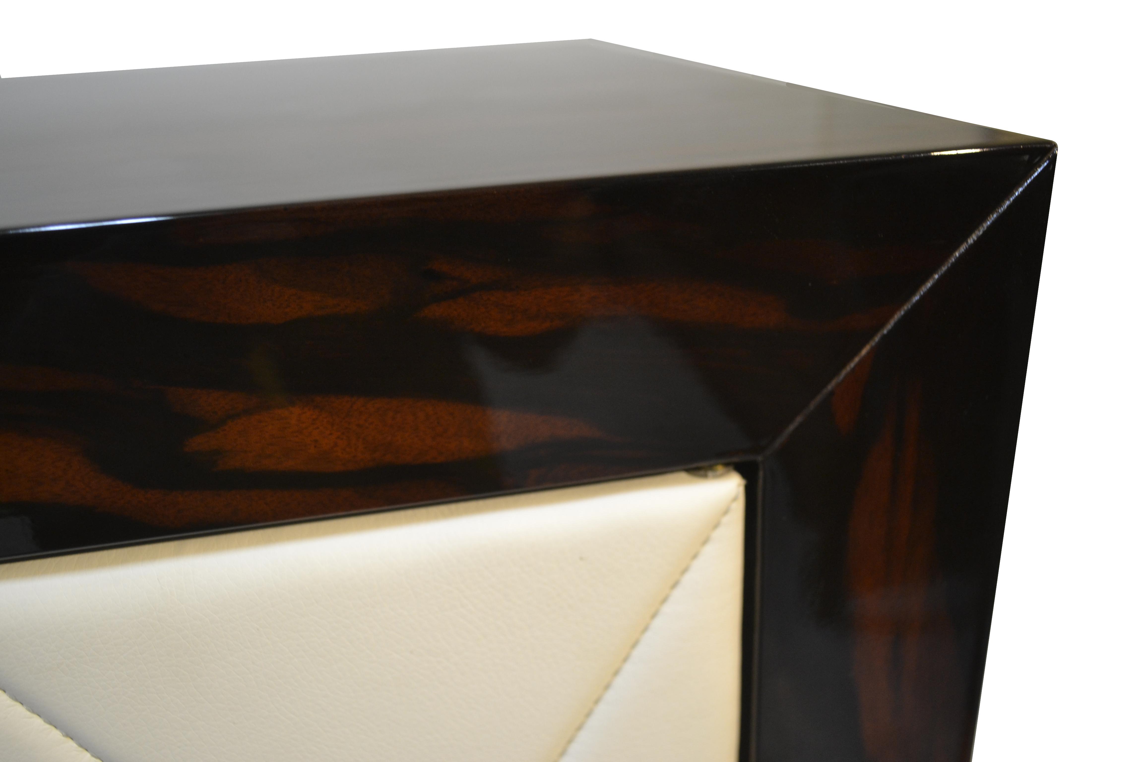 Exotic Sideboard Detail