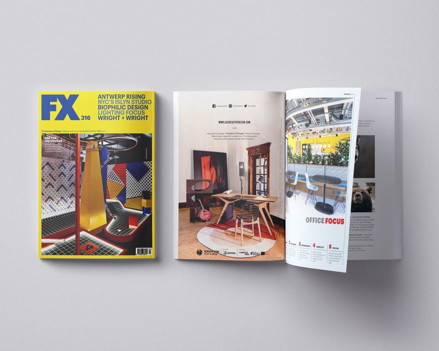 FX Mag. 09/2020
