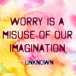 Our imagination is boundless..
