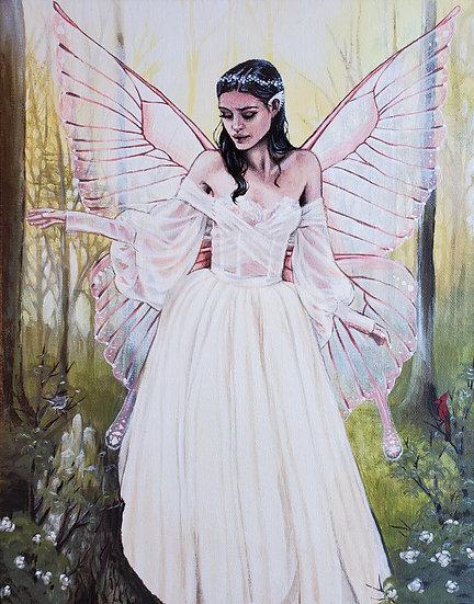 Fairy Queen Allyanna