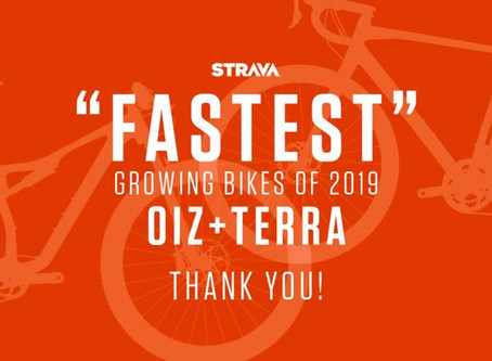 Strava i Orbea to zgrany Team