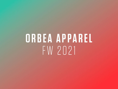 Nowa kolekcja odzieży rowerowej Orbea zima 2021