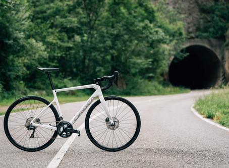 Najlżejszy i najbardziej wydajny rower szosowy- Orbea Orca