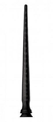 Extreme Siliconen Anaalplug - 60 cm