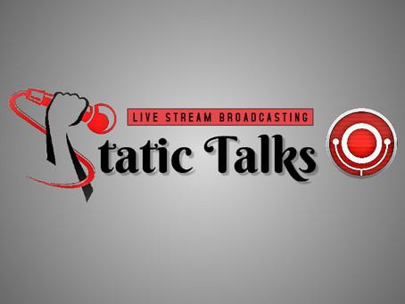Static Talks Week 19