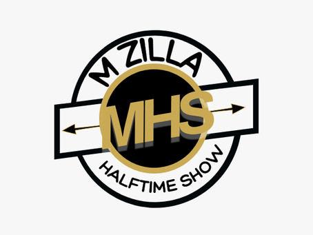 Discussion with consigliere - M Zilla's Halftime Show EP2