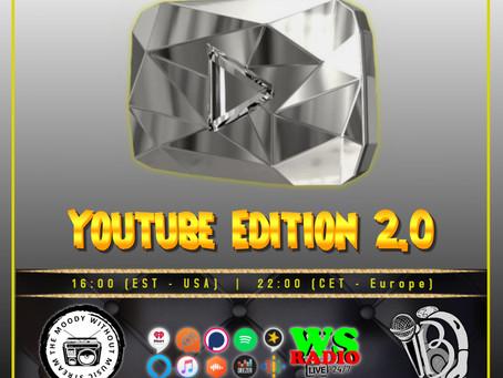 Playlist : TMWMS EP43 - #YoutubeEdition 2.0