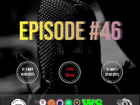 Playlist : TMWMS EP46 - #FireRotation
