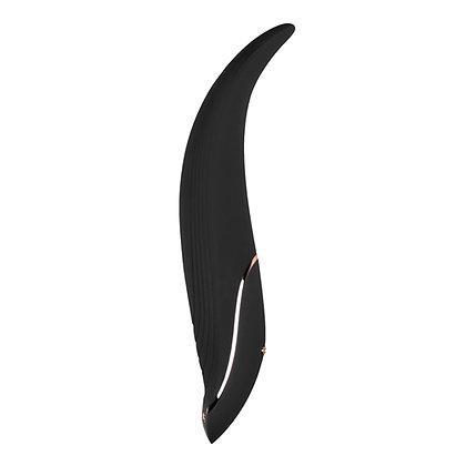 Aviva Vibrator – Zwart