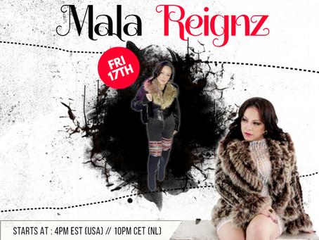 Playlist : TMWMS EP44 - Mala Reignz
