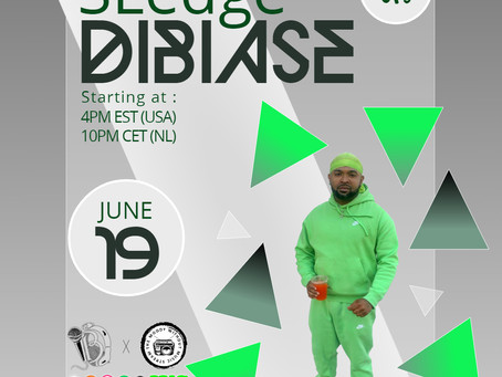 TMWMS Presents - SLedge Dibiase