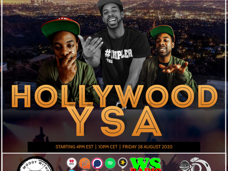 Driving through memory lane with Hollywood YSA